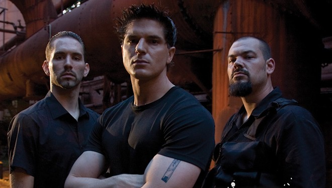 'Ghost Adventures' Episode Guide (Sept. 23): Paranormal Activity in Wolf Creek, OR Investigated