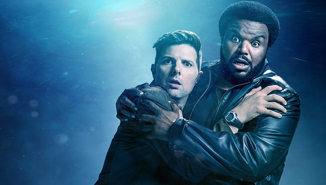 'Ghosted' Episode Guide (Oct. 22): Louisa Has an Idea to Boost Larry's Writing Career
