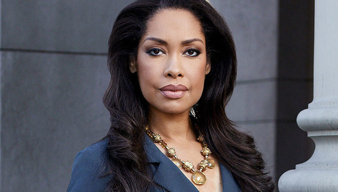 'Suits' Spinoff Gets Backdoor Pilot Starring Gina Torres