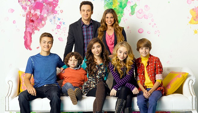 'Girl Meets World' Episode Guide (Aug. 1): Riley Learns a Lesson on Telling the Truth