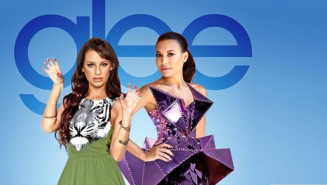 'Glee' Episode Guide (April 29): Blaine Befriends Rich Socialite; Mercedes Helps Santana Snag Record Deal