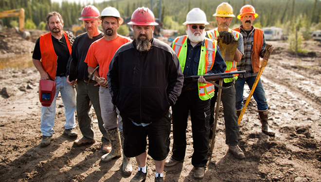 'Gold Rush' Episode Guide (Oct. 30): Parker's Crew Member Pushed to the Limit