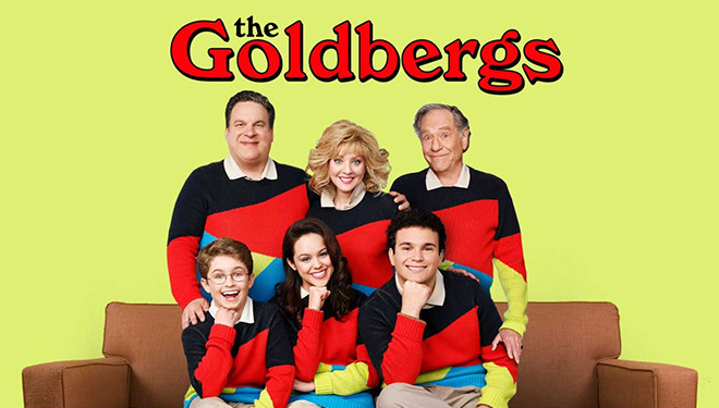 'The Goldbergs' Episode Guide (Oct. 22): Barry Gets Thrown Out of the School's Cool Group