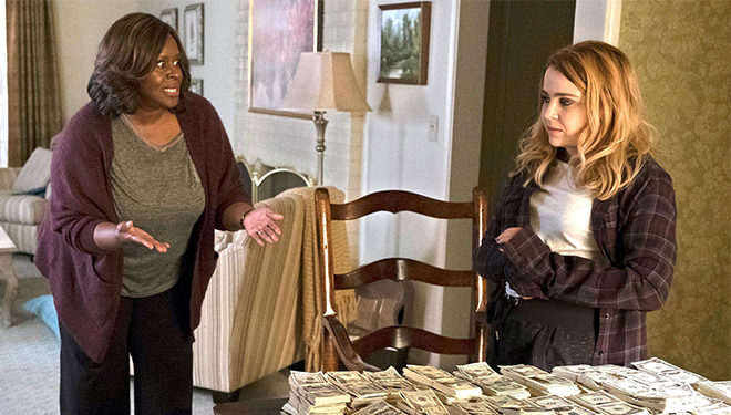 NBC Announces Premiere Dates for 'Good Girls' and 'Rise'