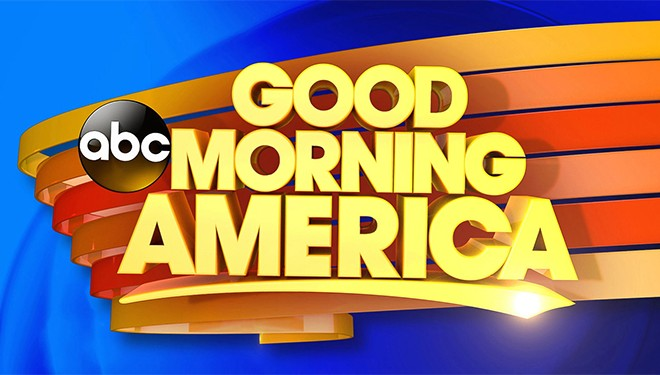 This Week's 'Good Morning America' Guests & Line-Up: Chris Evans, Scarlett Johansson