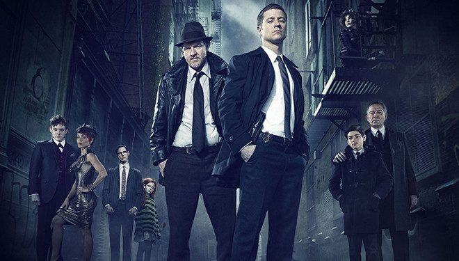 'Gotham' Episode Guide (Oct. 31): Penguin Struggles with Nygma's New Relationship