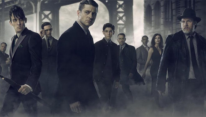 'Gotham' Episode Guide (Sept. 28): Gordon Tries to Take Down Jonathan Crane