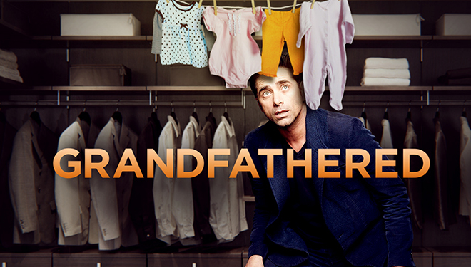 'Grandfathered' Episode Guide (Oct. 20): Jimmy Throws Edie a Birthday Party