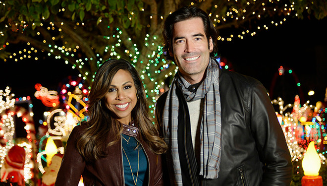 'Great Christmas Light Fight' Episode Guide (Dec. 21): 1 Million Christmas Lights