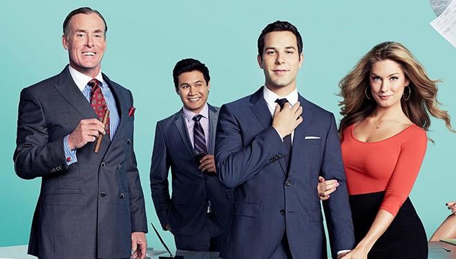 TBS Renews 'Ground Floor' For Second Season
