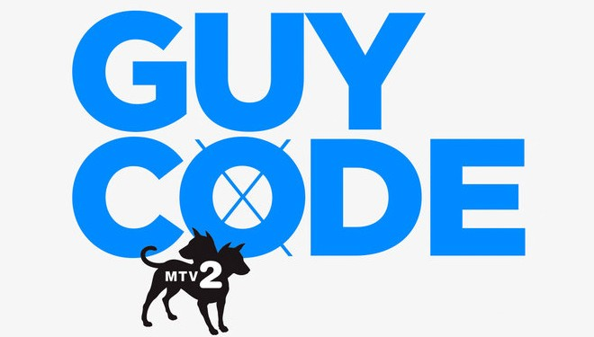 MTV2 Renews 'Guy Code' For Season 4, To Debut Comedy 'Jobs That Don't Suck'