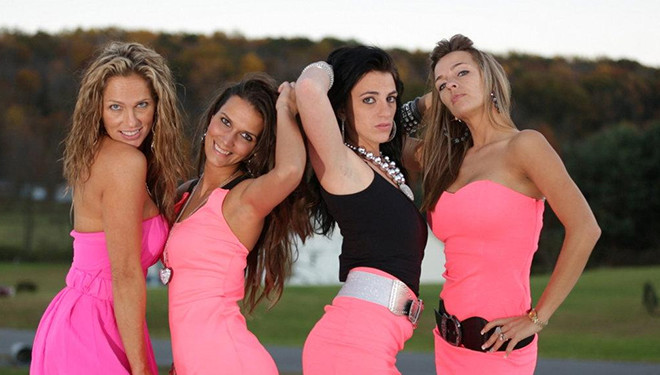'Gypsy Sisters' Episode Guide (Aug. 28): The Women Visit New Orleans