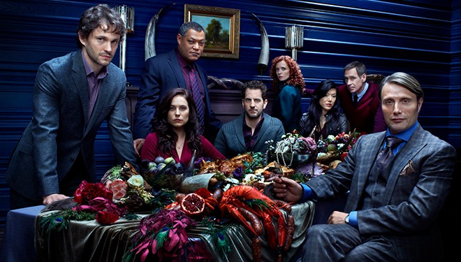 NBC's 'Grimm' Is Friday's Top Scripted Program; 'Hannibal' Retains 60% Of Its Lead-In