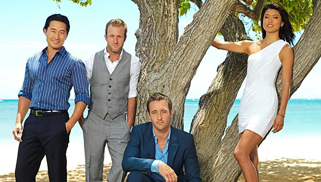 'Hawaii Five-0' Episode Guide (April 1): A Deadly Slave Trade Operation Investigated