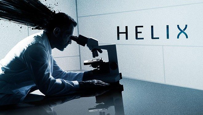'Helix' Renewed For Season 2 By SyFy
