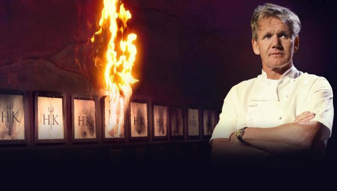 'Hell's Kitchen' Episode Guide (Oct. 20): The Chefs Participate in a 'Game of Chance'