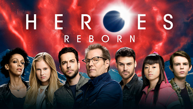 'Heroes Reborn' Episode Guide (Oct. 15): Malina Inches Closer to the Truth