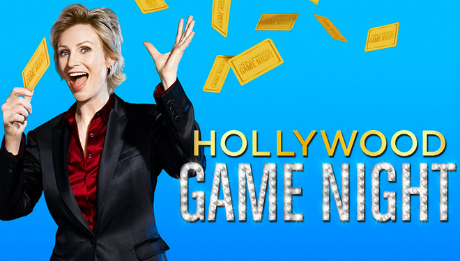 'Hollywood Game Night' Episode Guide (June 22): 'Veep' vs 'The Walking Dead'