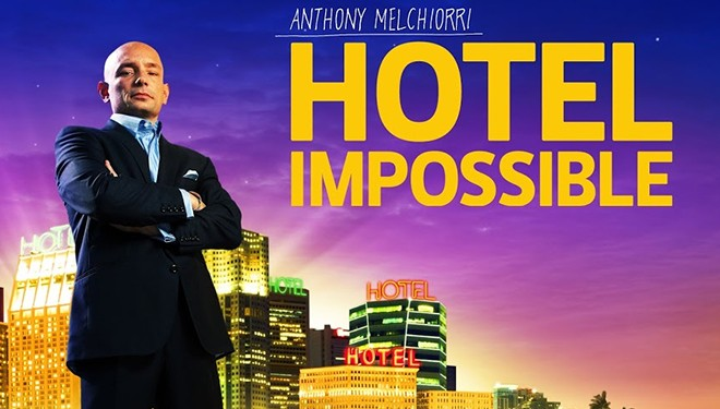 'Hotel Impossible' Episode Guide (April 25): Sandy Shore Motel in Westerly, RI