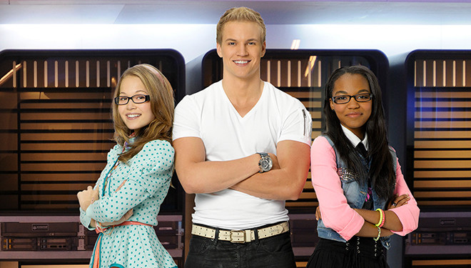 'How to Build a Better Boy' Premieres Tonight on Disney Channel