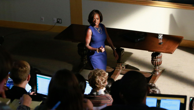 'How to Get Away With Murder' Episode Guide (Jan. 26): Annalise Awaits Charges in Jail