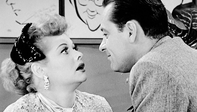'The New I Love Lucy Superstar Special' Special Presentation Airs Tonight on CBS