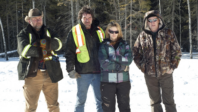 'Ice Road Truckers' Episode Guide (Aug. 24): Darrell Steals Business From His Ex-Boss