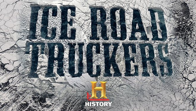 'Ice Road Truckers' Episode Guide (Oct. 4): Art and the King of Obsolete Team Up