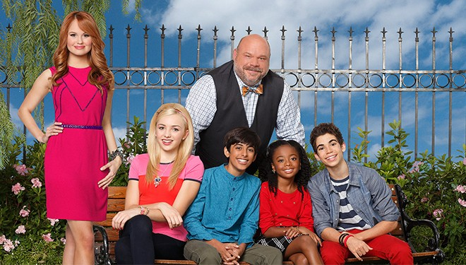 'Jessie' Episode Guide (Oct. 16): Jessie Heads to Los Angeles