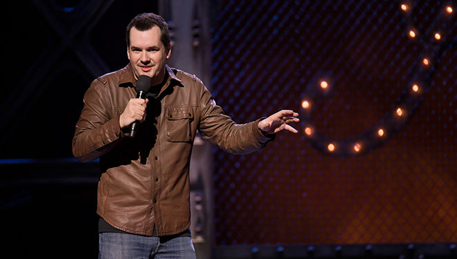 Comedy Central Greenlights Late Night Series Starring Jim Jefferies