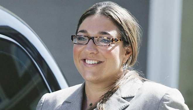 Up Greenlights Original Series Starring 'Supernanny' Star Jo Frost