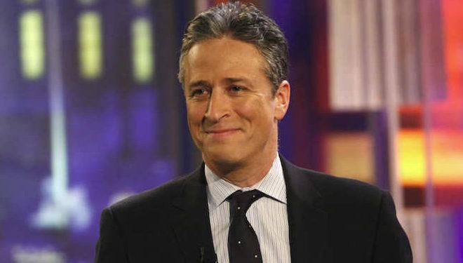 Jon Stewart to Headline HBO Stand-Up Specials