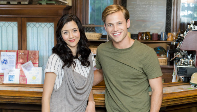 Original Telefilm 'Karen Kingsbury's The Bridge' Premieres Tonight on Hallmark Channel