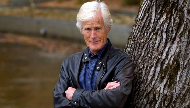 Keith Morrison to Host Investigation Discovery's 'Dateline on ID'