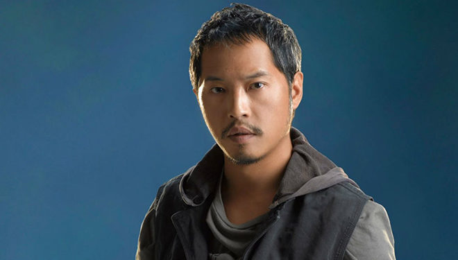 Ken Leung Joins ABC's 'Marvel's Inhumans'