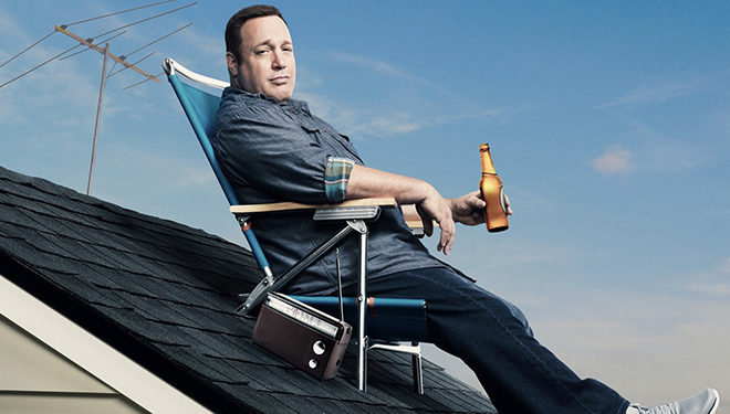 'Kevin Can Wait' Episode Guide (March 13): Kevin and Chale Get Jobs at a Local Store