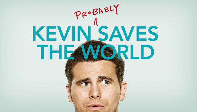'Kevin (Probably) Saves The World' Episode Guide (Oct. 10): Kevin Rekindles a Former Sweetheart