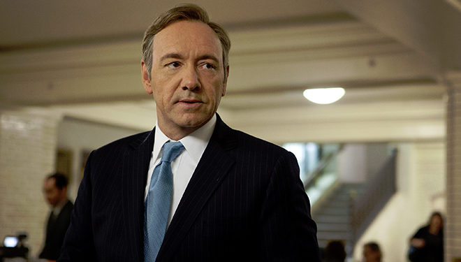 Kevin Spacey Hosts the 71st Annual Tony Awards Live Tonight on CBS