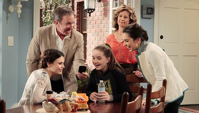 'Last Man Standing' & 'The Neighbors' Episode Guides For Tonight