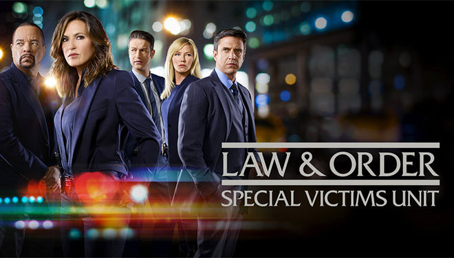 'Law & Order: SVU' Episode Guide (Jan. 17): An Airplane Pilot Accuses Her Captain of Assault