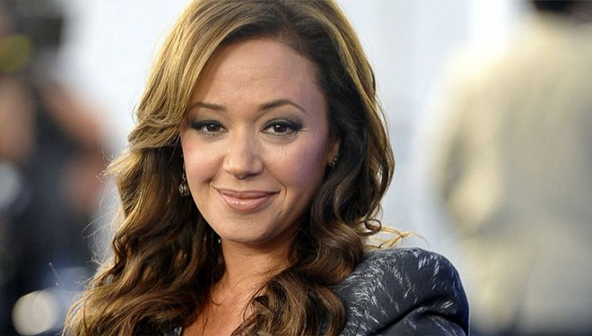 Leah Remini Lands New Reality Series On TLC