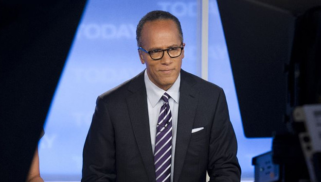 'NBC Nightly News with Lester Holt' to Tour Alphabet's Moonshot Factory Tonight
