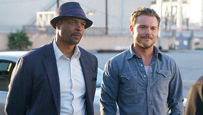'Lethal Weapon' Episode Guide (Feb. 8): Murtaugh and Riggs Discover That Cahill is Being Targeted