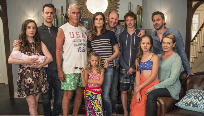 'Life in Pieces' Episode Guide (Dec. 10): Heather Suggests That Tim Should Get a Vasectomy