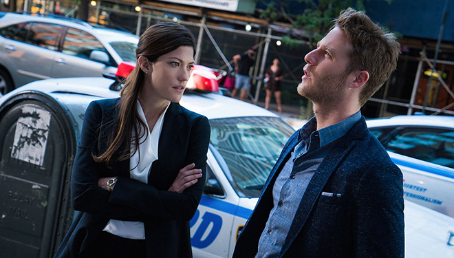 'Limitless' Episode Guide (April 19): NZT Floods the Streets of New York City