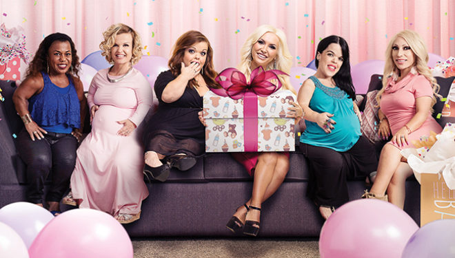 'Little Women: LA' Episode Guide (Oct. 19): Terra and Joe Argue About Their Baby's Name
