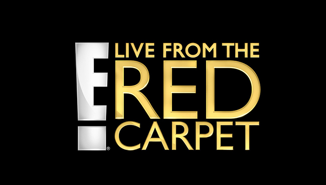 'Live From The Red Carpet' at the 2017 Emmy Awards Tonight Begins This Afternoon on E!