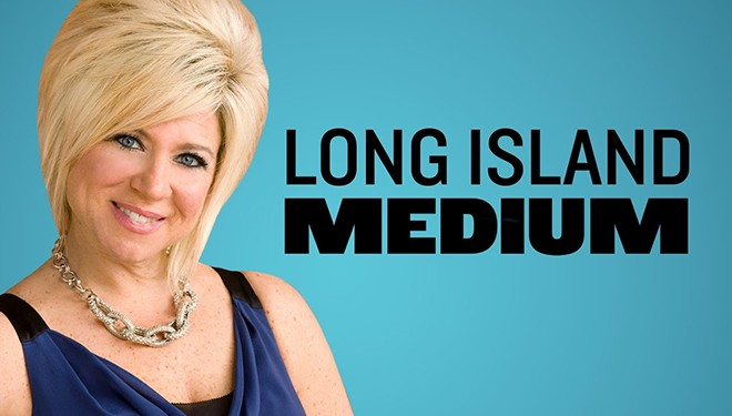 'Long Island Medium' Episode Guide (Feb. 19): Theresa Gives Readings to Celebrities