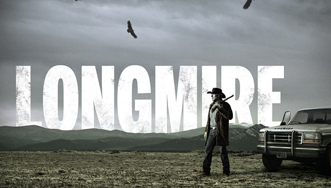 'Longmire' Episode Guide (Aug. 4): Walt Seeks Closure for His Wife's Murder