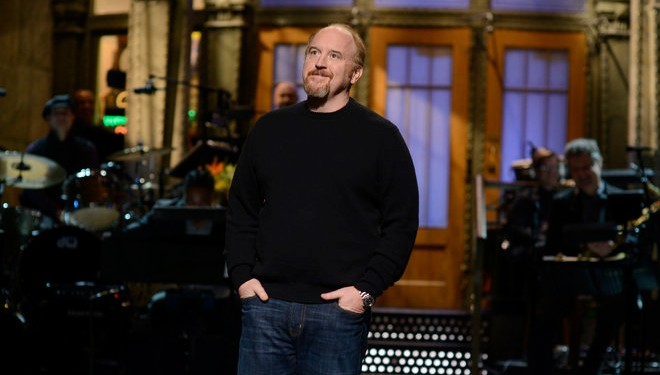 'Saturday Night Live' With Host Louis C.K. Tops Saturday Ratings